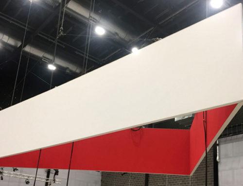 Spirit Displays launches Spirit-TEX Fabric System