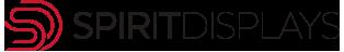 Spirit Displays Logo