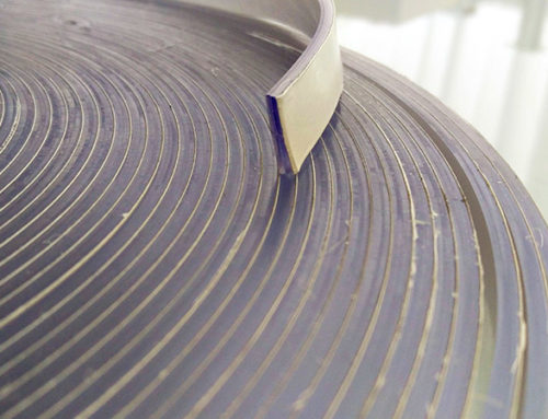 Spirit Displays develops EDGE-Tex in partnership with Admiral Tapes